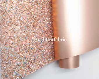Skyglitterfabric