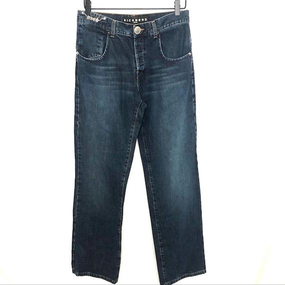 Richmond Men's jeans size 30