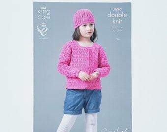 3,4,5,6,7,8 yrs Boy//Girl Cardigan Jacket Sweater Jumper Fury Fleece Zip Up Top