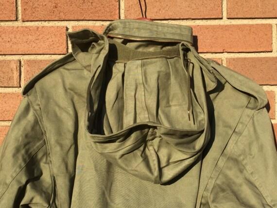 OG107 M65 Jacket with Fur Hood & Liner Size M, L,… - image 5