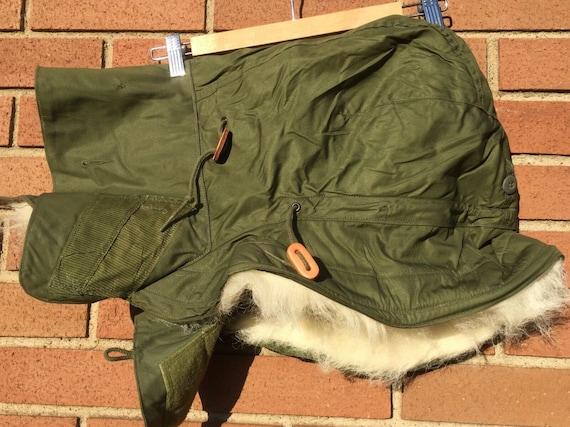 OG107 M65 Jacket with Fur Hood & Liner Size M, L,… - image 8