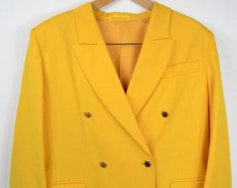 82698ec312 Blazer Jacket woman Marina Rinaldi Sport size 21 vintage