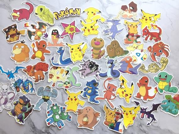 75Pcs Sailor Moon Vinyl Stickers pack Bumper Laptop Custom Notebook skateboard Luggage Bike aesthetic  Sticker phone decal