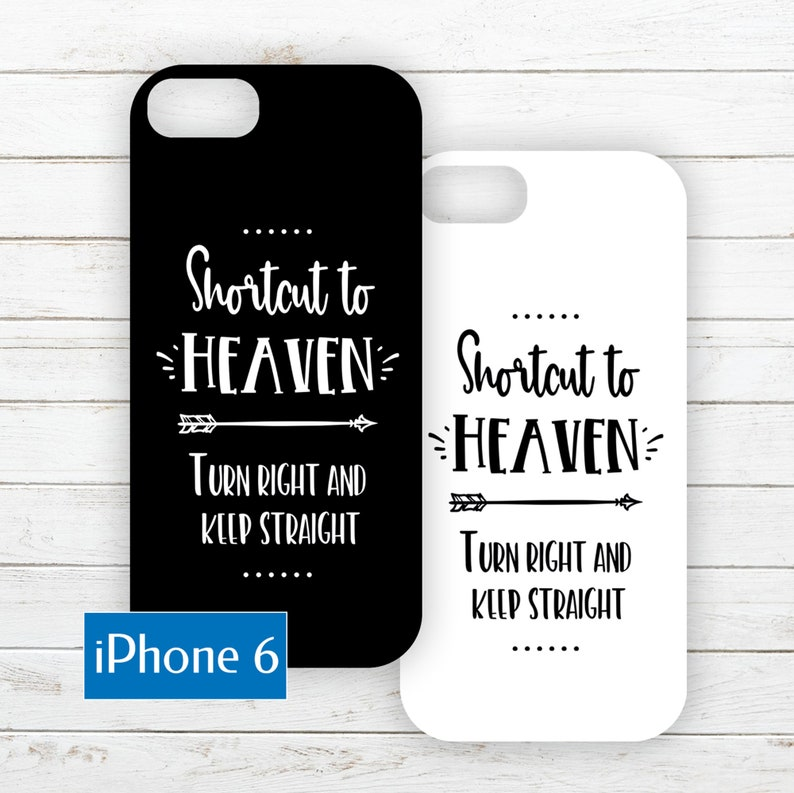 iPhone 6 Phone Case Insert about Heaven image 0