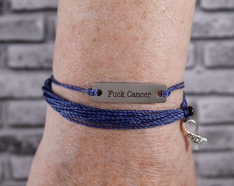 rectal cancer jewelry)