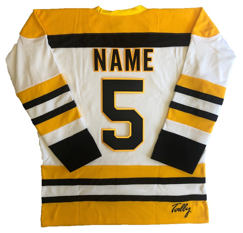 Swamp Donkeys Custom Hockey Jerseys We Add Your Name and Number