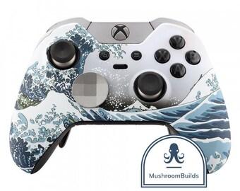 Xbox one elite controller | Etsy