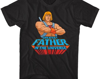 Societee New Graphic Daddy is My Superhero Cute Toddler T-Shirt