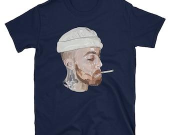 cd62f0e51842fa Mac miller shirt | Etsy