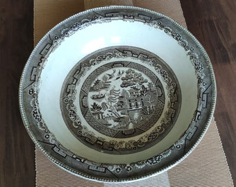 Glamour Pattern Plate Dogwood look 1940/'s Trillium White /& 22k Gold American Limoges China CoSalad PlateVintageFlowerOlddishesdish