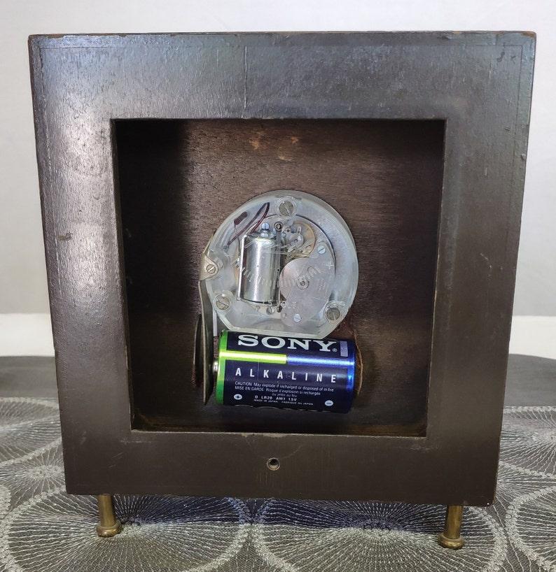 Kienzle batterie Horloge 1980
