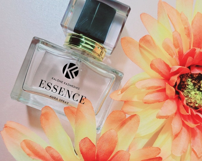 Energy Cleansing Spray| Aura Spray - Sunflower Sunrise