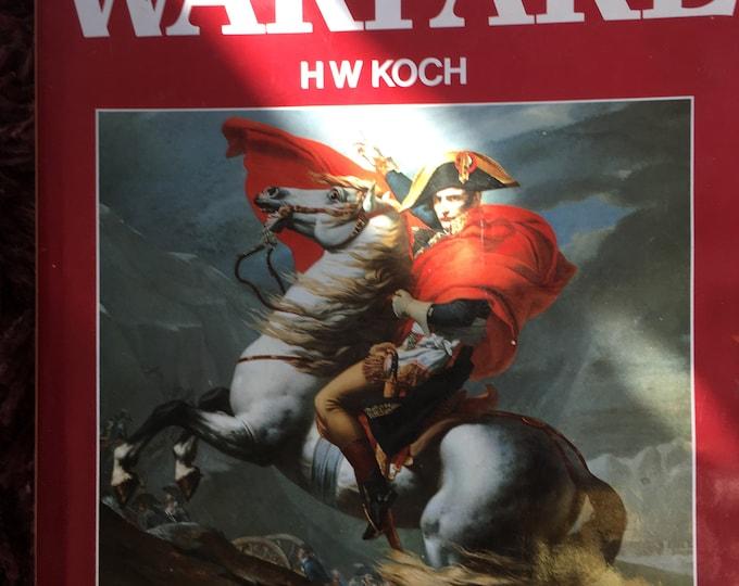 History of Warfare H W Koch