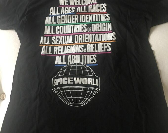 Spice Girls T-shirt 2019