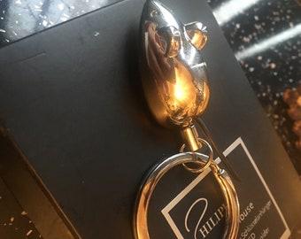 Philippi Racing Mouse LED key ring