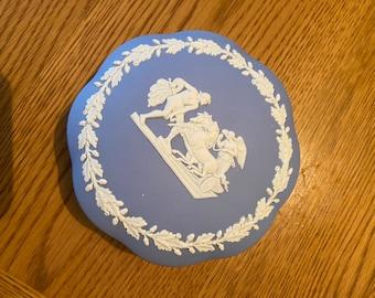 Wedgwood Jasperware trinket dish