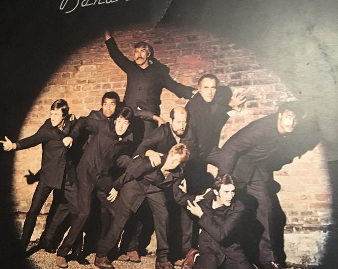 Wings Band on the Run Vinyl LP