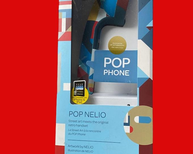 Featured listing image: Pop USB Phone Handset Nelio