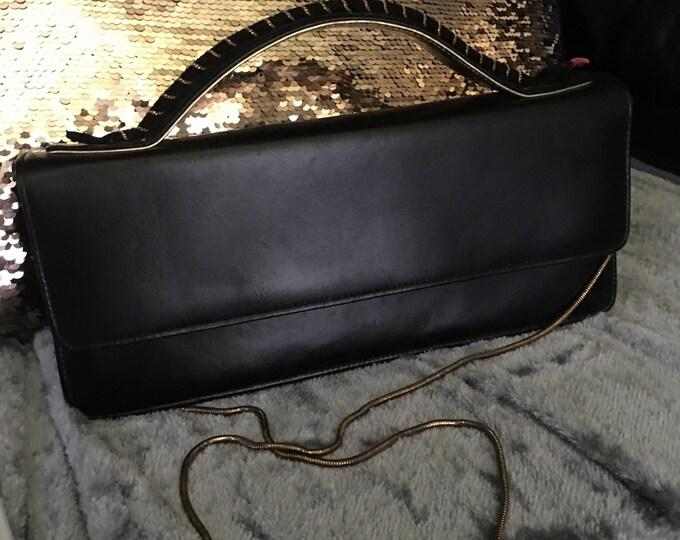 Timothy Hitsman Shoulder Bag