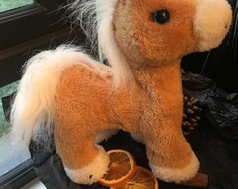 Furreal butterscotch interactive Horse