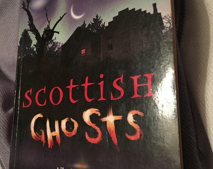Scottish Ghosts Book Lily Seafield