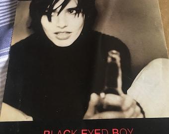 Texas Black Eyed Boy Sheet Music