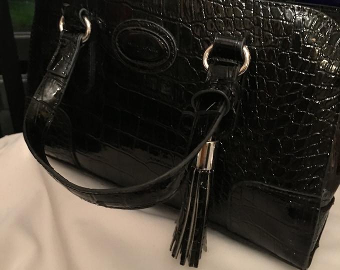 Featured listing image: Jasper Conrad Black Shoulder Bag