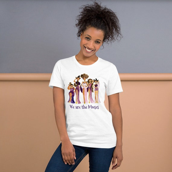 Hercules Multi Disney Megara T-Shirt for Women