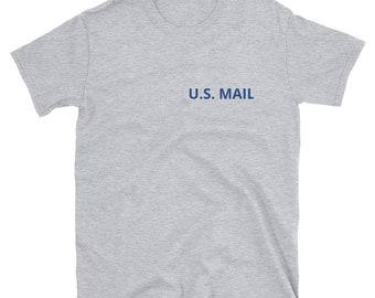 82d78bb72 USPS Short-Sleeve Unisex T-Shirt
