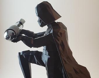 Darth Vader Pen Holder - Star Wars