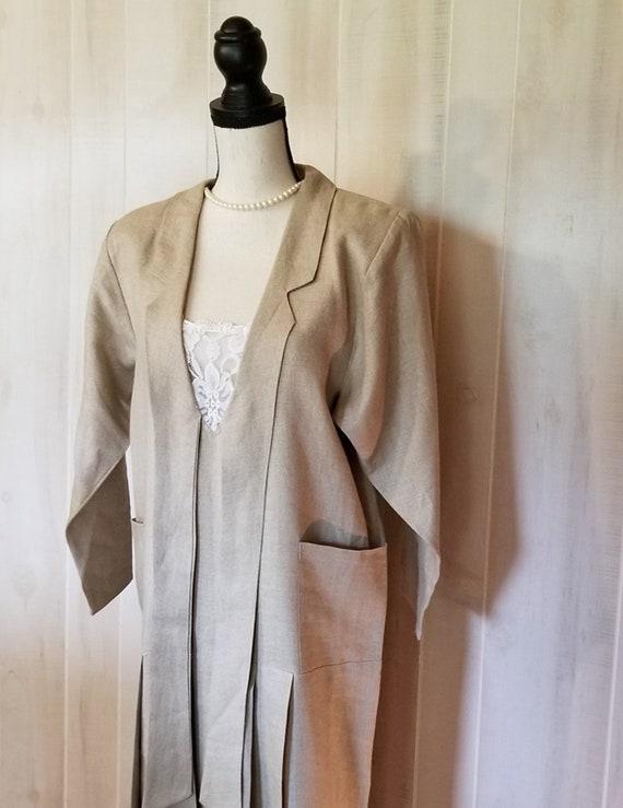 Vintage 1980 Jessica McClintock Dress