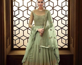 f0a46e85c0 Designer Pure georgette Salwar Kameez, Dress ,Suit , Top,Gown,Anarkali with  Embroidery work 15001