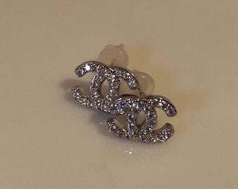 7fcfa3198c CC earrings, designer inspired