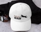 Belgian Malinois Dad hat, malinois baseball hat