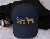 Labrador retriever hat, Elegant labrador hat for labi mom