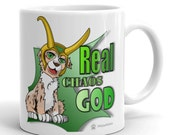 Australian shepherd cartoon style mug I red merle aussie coffee mug I office mug I dog mug I