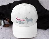 Chesapeake bay retriever Dad hat, Baseball Hat, Trucker Cap,