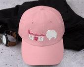 Pomeranian Baseball hat