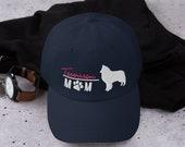 Tervuren mom Baseball cap - dog Dad hat - dog lover mom gift idea