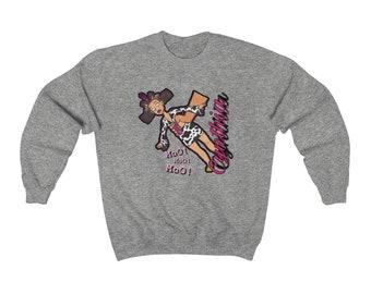 MoO Cynthia Tour Crewneck Sweatshirt