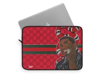 Sunshine Gucci Laptop Sleeve