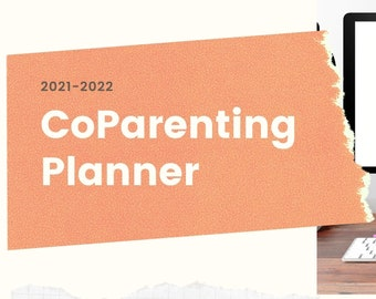 Co-Parenting Planner