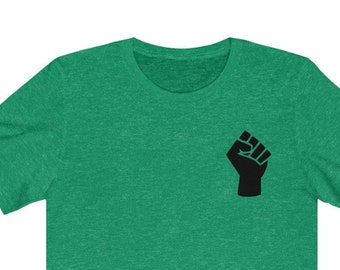 Power Mini, Black Lives Matter, BLM, T-shirt, Social Justice, Freedom shirt, Ally, Equality