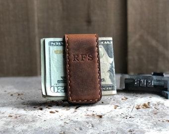Personalized Money Clip, Groomsmen Money clip, Custom Money Clips, Engraved Money Clip, 3rd Anniversary, Wedding Gift, Money Clip for Men
