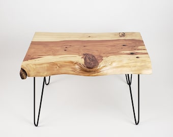 Magnificent Redwood Coffee Table Etsy Beutiful Home Inspiration Cosmmahrainfo