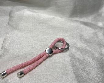 Keychain Saildew pink
