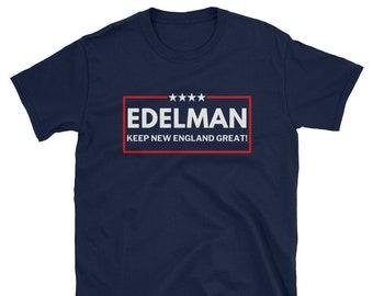 designer fashion 84830 ae86f Julian edelman shirt | Etsy