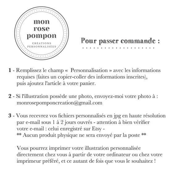 Arbre d/'empreintes digitales personnalisé Livre d/'or mariage b-day Baptême Baby Shower C