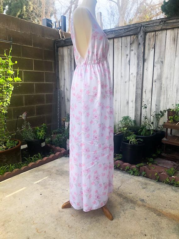 Barbizon Slip Nightgown - image 6