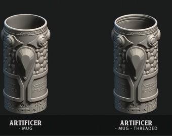 The Artificer Mug